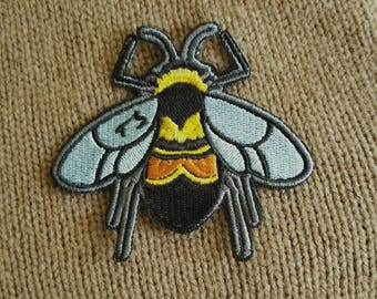 Pollinators Series- Rusty Patched Bumblebee