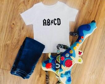 AB|CD Shirt