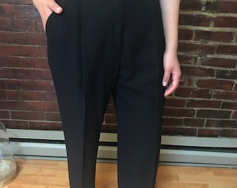 Vintage Missoni High Waisted Trousers 28W (US 8)