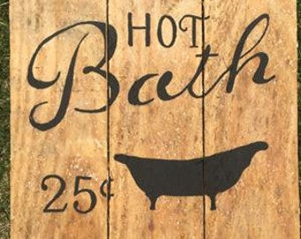 FREE SHIP Hot Bath