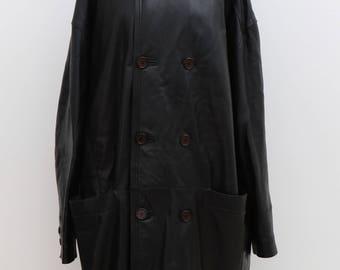 Jacket Versus Versace Real Leather