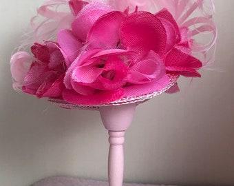 Playful Pink.