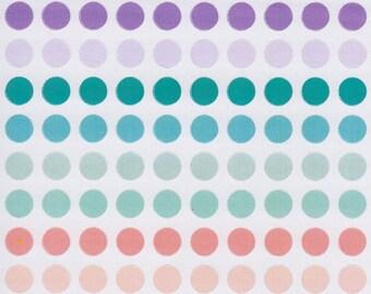 Small Dots | 130 | Planner Sticker | Kikki-K | Happy Planner | Erin Condren