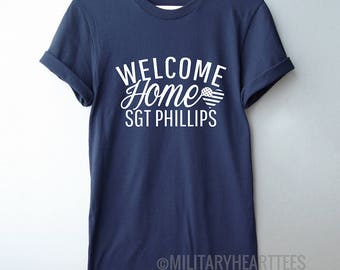 Top Custom hero support clothing and accessories by MilitaryHeartTees SS02