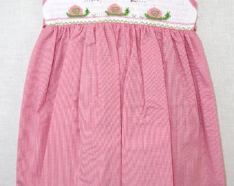 412146 - A146 - Spring Dress - Spring Toddler Dress - Spring Toddler Girl Outfits - Baby Girl Clothes - Baby Clothes - Sun Dress Childrens