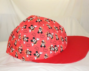 Custom Phat Hat