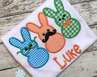 Easter Shirt Personalized, Easter Bunny Shirt, Personalized Easter Shirt, Easter Shirt with Name