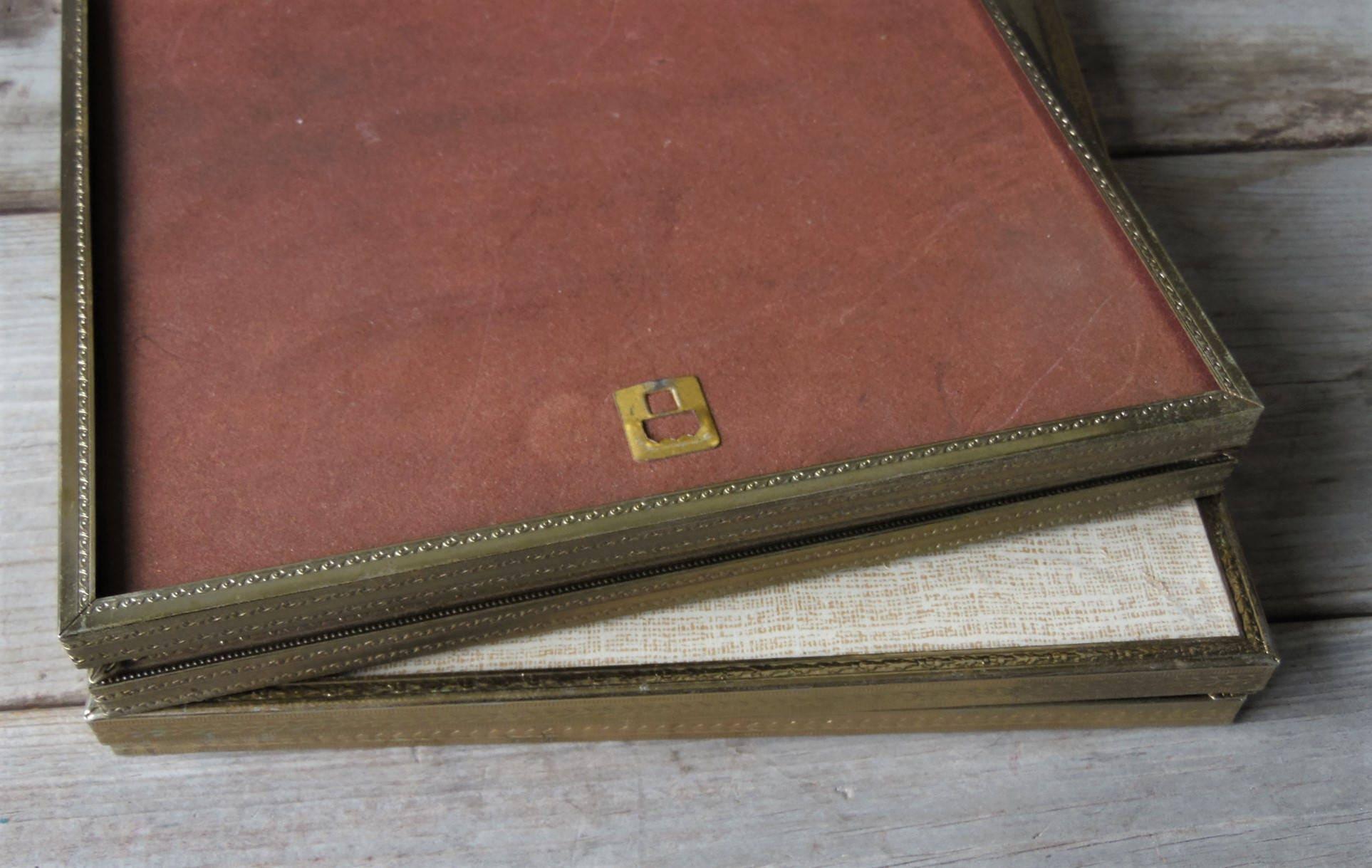 Perfecto Bisagras 8x10 Marcos De Cuadros Colección - Ideas ...