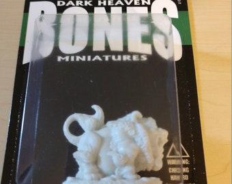 Foo Dog - 77410 - Reaper Miniatures