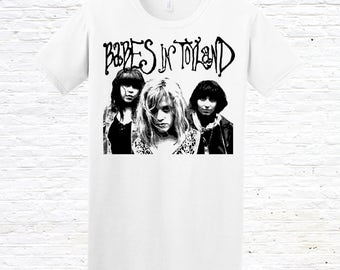 Babes In Toyland T-Shirt.