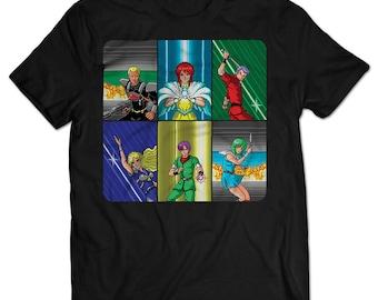 Phantasy Star II T-shirt