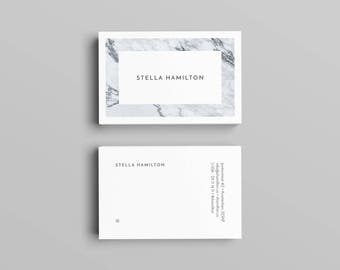 Stella Business Card Template