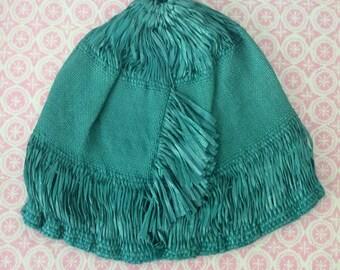 Raffia Hat, Handmade Hat, Straw Hat, Vintage Hat, Summer Accessories, sun Cover, Unique