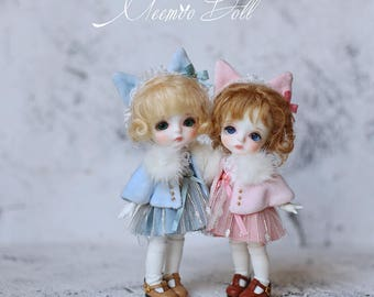 Cat No8171209 for 1/8BJD Lati Yellow