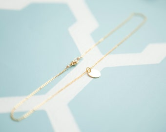 Minimalist Gold Necklace, Mother Day Gift Ideas, Ideas for Mothers Day Gifts, Jewelry for Women, Minimalist Necklace, Delicate Jewelry