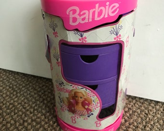 Barbie Accessory case