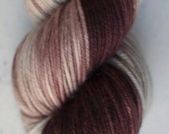 Sparkle Sock Yarn, Marble