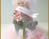 Princess Party Hat, 1st B...