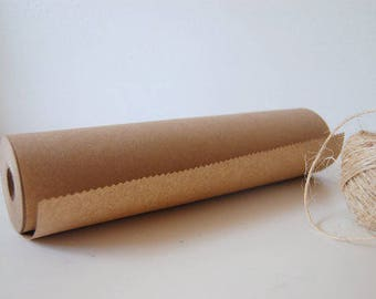 Gift Wrapping Add on - Gift Wrap Service - Order Upcharge - Brown Kraft Paper and Twine with Vintage Tag - Gift Wrap Option - That's a Wrap