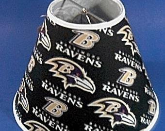 Ravens Lamp Shade