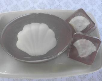 Sea Shell Glycerin Seife