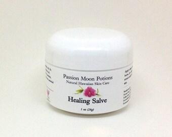 Healing Salve 1oz jar
