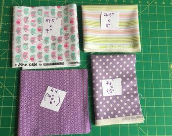 Mixed Fabric Bundle