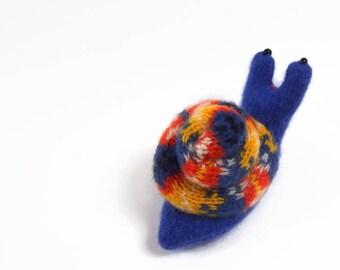 toy snail, child's toy, woodland snail, garden snail