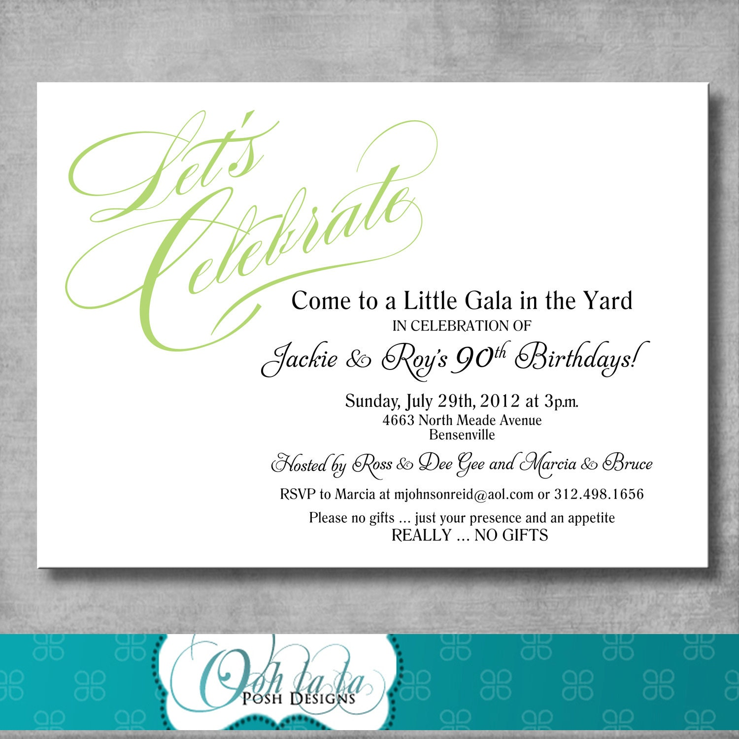 Surprise birthday card invitations goalgoodwinmetals surprise birthday card invitations filmwisefo
