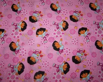 Dora The Explorer-Daydream