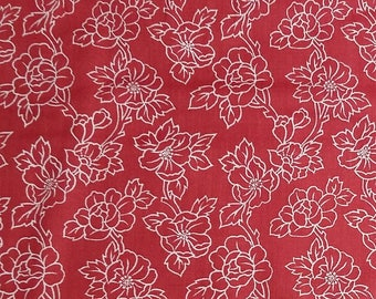 3 yards 8 inches - Morning Glory by Windham Fabrics