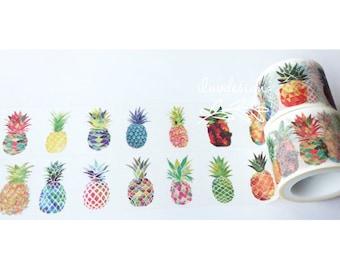 Pineapple Washi Tape • Pineapple Love (184169)