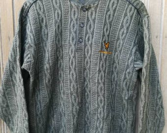 Vintage Lyle & Scott Sweatshirt