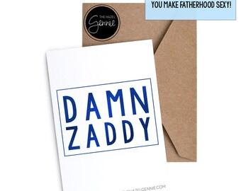 Damn Zaddy