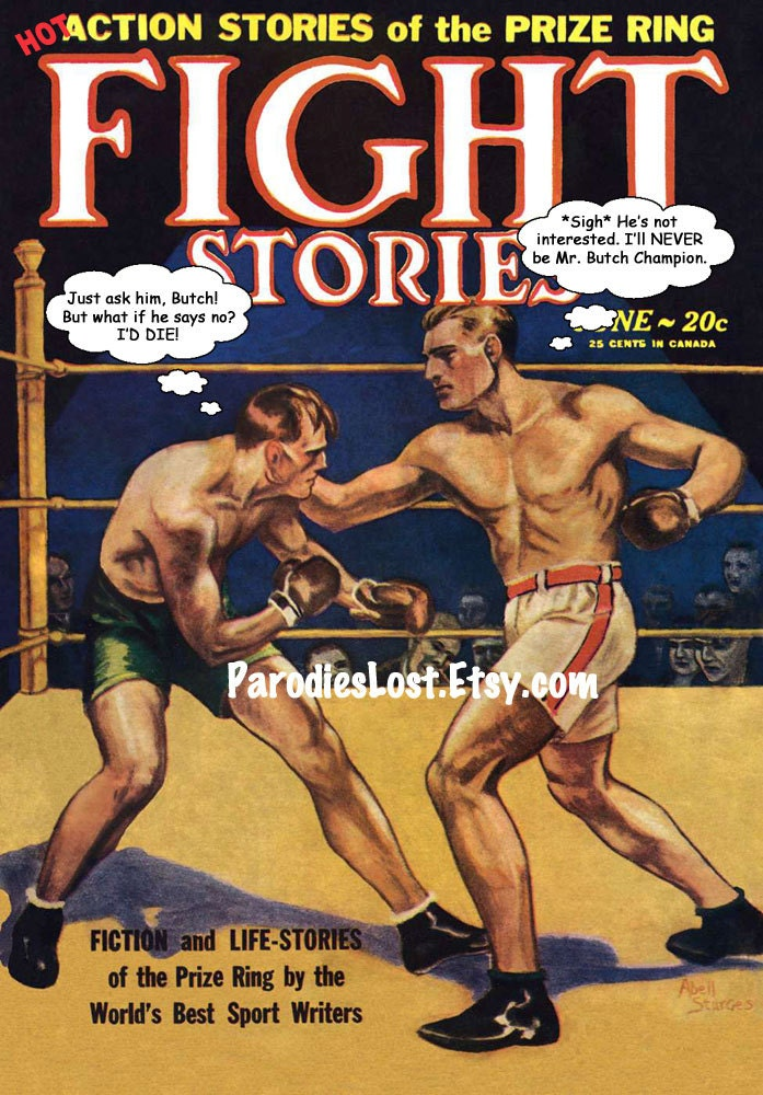 mature gay stories