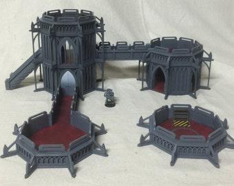 Small Base Kit II