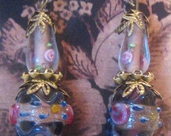 Italian Renaissance Earrings