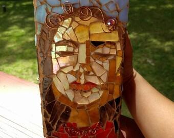 Goddess Mosaic