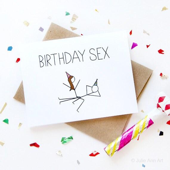 Funny birthday card birthday sex card boyfriend birthday description funny birthday card bookmarktalkfo Gallery