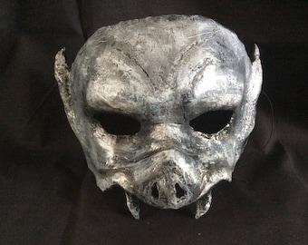 Gorgoyle mask