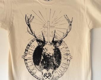Ex Libris t shirt