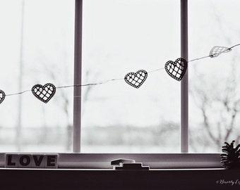 hearts, love, Valentine, fine art photography