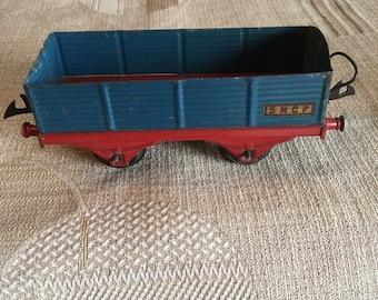 Hornby wagon train SNCF Meccano