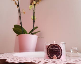 Scented: Malabar - toffee Apple