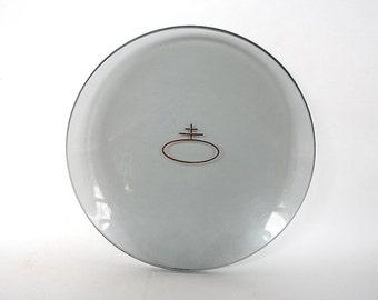 Nabisco Cookie Platter - Vintage Cookie Plater - Glass Serving Plate - Vintage Serving Platter - Cookie Plate - Vintage Advertising Plate