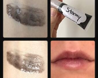 Stormy Moisturizing Tinted Lip Gloss