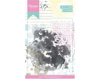 Marianne Design Texture Stamp MM1615