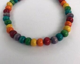 Gay Pride Bracelets