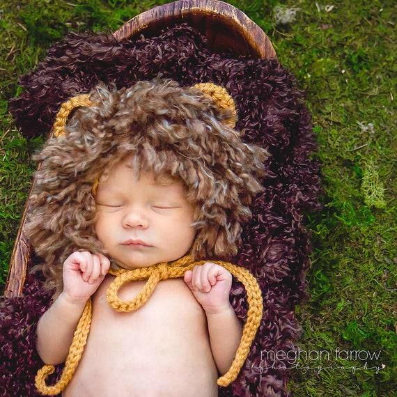sc 1 st  Etsy & Baby Lion Costume | Baby Boy Halloween Costume | Newborn Lion Costume | Tribal Nursery | Baby Animal Costume | Newborn Animal Costume