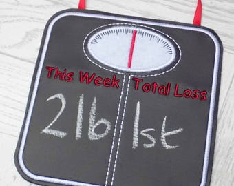 weight loss tracker, weight loss chalkboard, diet planner, motivation tracker, healthy, weight loss chart, progress tracker, slimming world